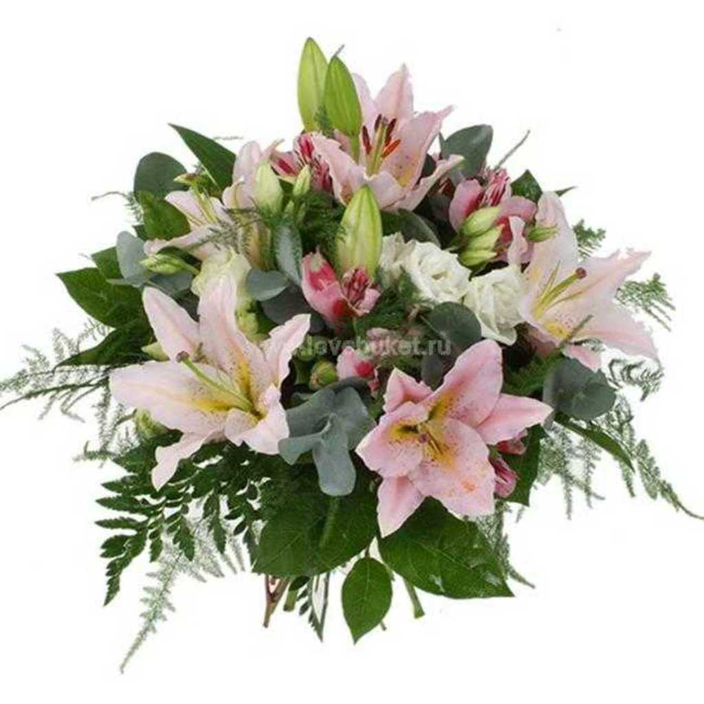 Давайте всем дарить цветы!
